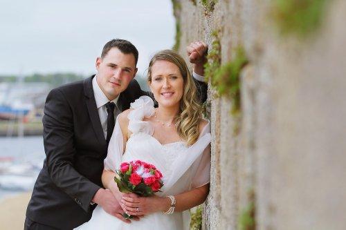 Photographe mariage - PHOTOGRAPHE JÉRÉMY CLEUZIOU - photo 21