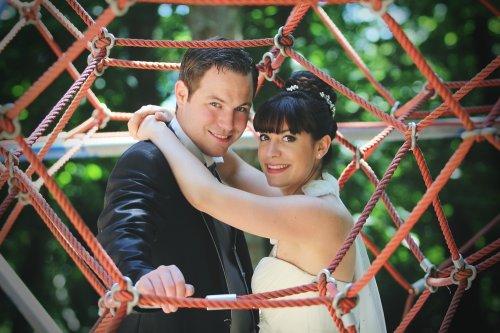 Photographe mariage - PHOTOGRAPHE JÉRÉMY CLEUZIOU - photo 5