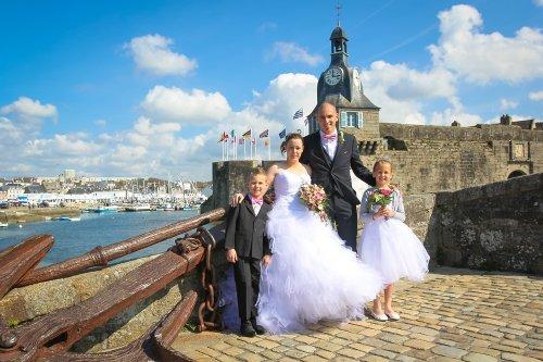 Photographe mariage - PHOTOGRAPHE JÉRÉMY CLEUZIOU - photo 10
