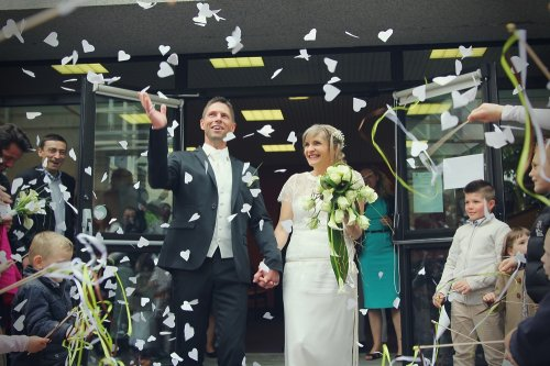 Photographe mariage - PHOTOGRAPHE JÉRÉMY CLEUZIOU - photo 28