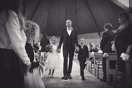 Photographe mariage - PHOTOGRAPHE JÉRÉMY CLEUZIOU - photo 13