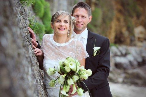 Photographe mariage - PHOTOGRAPHE JÉRÉMY CLEUZIOU - photo 26