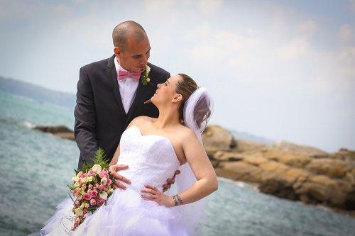 Photographe mariage - PHOTOGRAPHE JÉRÉMY CLEUZIOU - photo 14