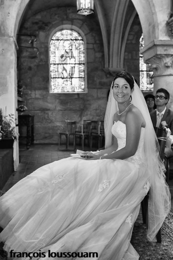 Photographe mariage - Loussouarn Photos Videos - photo 101