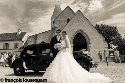 Photographe mariage - Loussouarn Photos Videos - photo 99