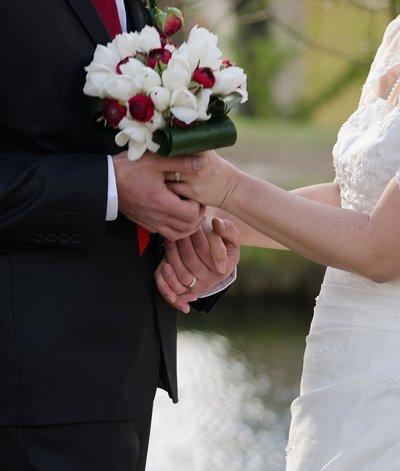 Photographe mariage - SEV FEERIE - photo 31