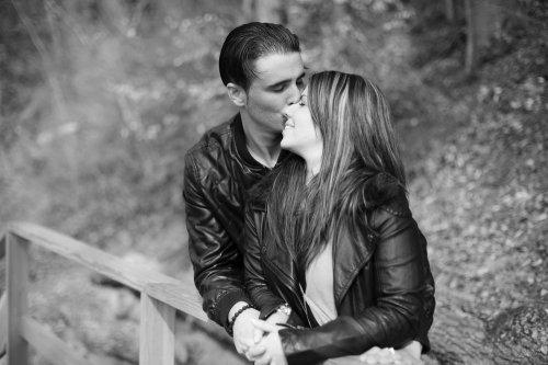Photographe mariage - Karine SMADJA - photo 8