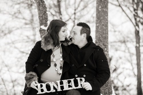 Photographe mariage - Karine SMADJA - photo 16