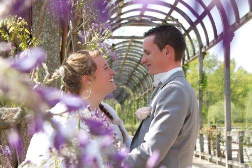 Photographe mariage - Stéphanie B photographie - photo 49