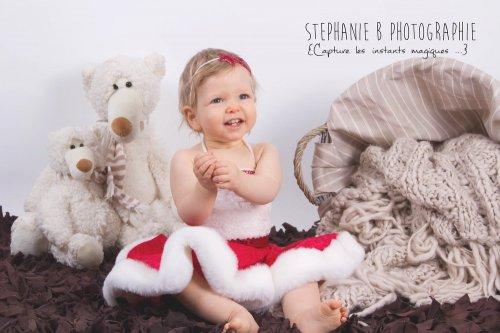 Photographe mariage - Stéphanie B photographie - photo 34