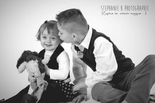 Photographe mariage - Stéphanie B photographie - photo 17