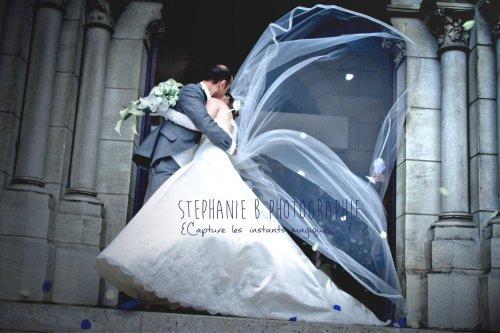 Photographe mariage - Stéphanie B photographie - photo 56