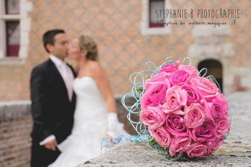 Photographe mariage - Stéphanie B photographie - photo 25