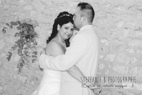 Photographe mariage - Stéphanie B photographie - photo 35