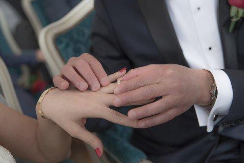 Photographe mariage - Ferrah Farouk - photo 9