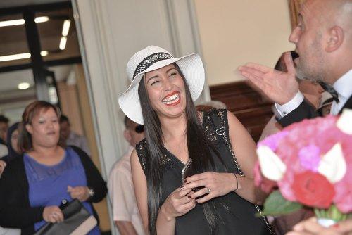 Photographe mariage - Ferrah Farouk - photo 3