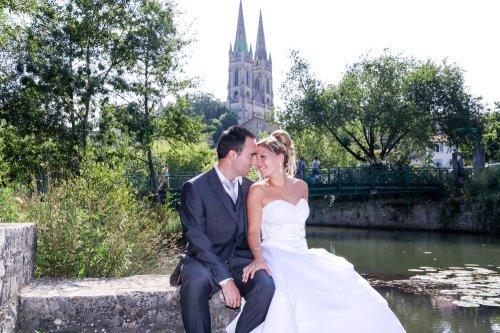 Photographe mariage - Atelier Photo Vidéo 49 - photo 13