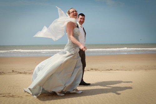 Photographe mariage - Morisset Teddy - photo 15