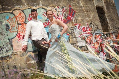 Photographe mariage - Morisset Teddy - photo 19