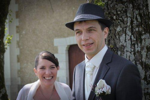 Photographe mariage - Morisset Teddy - photo 13