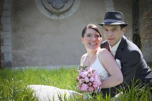 Photographe mariage - Morisset Teddy - photo 3
