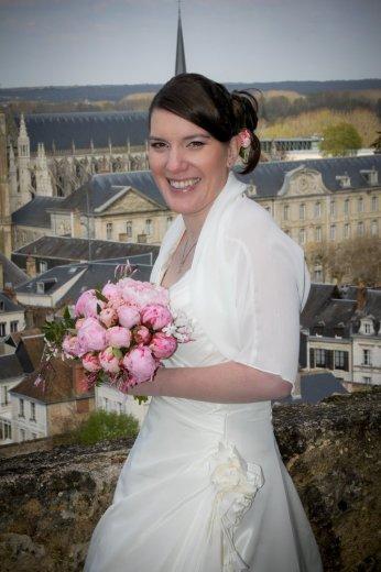 Photographe mariage - Morisset Teddy - photo 6