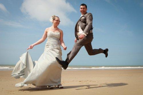 Photographe mariage - Morisset Teddy - photo 17