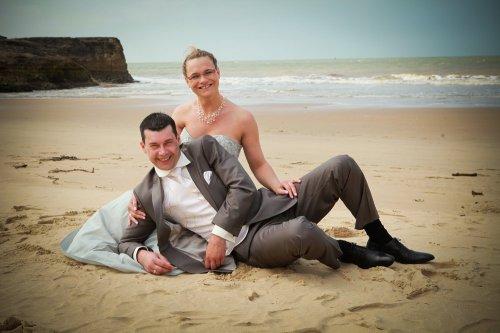 Photographe mariage - Morisset Teddy - photo 14
