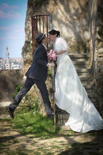 Photographe mariage - Morisset Teddy - photo 5