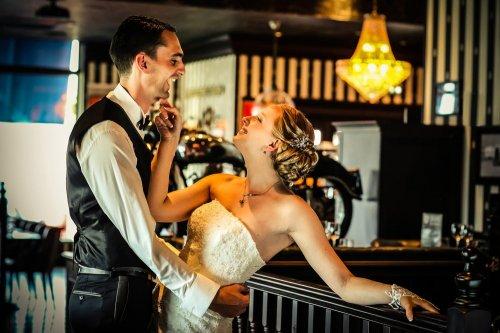 Photographe mariage - ALBA PHOTOGRAPHIE - photo 41