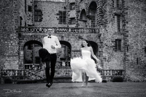 Photographe mariage - ALBA PHOTOGRAPHIE - photo 39