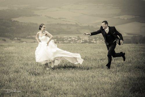 Photographe mariage - ALBA PHOTOGRAPHIE - photo 37