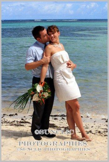Photographe mariage - SUNCLIC PHOTOGRAPHIES - photo 45