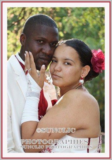 Photographe mariage - SUNCLIC PHOTOGRAPHIES - photo 60