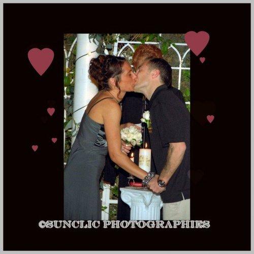 Photographe mariage - SUNCLIC PHOTOGRAPHIES - photo 39