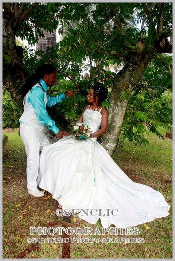 Photographe mariage - SUNCLIC PHOTOGRAPHIES - photo 74