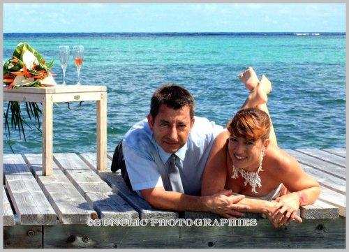 Photographe mariage - SUNCLIC PHOTOGRAPHIES - photo 50