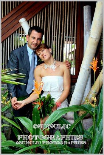 Photographe mariage - SUNCLIC PHOTOGRAPHIES - photo 43