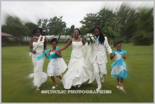 Photographe mariage - SUNCLIC PHOTOGRAPHIES - photo 66
