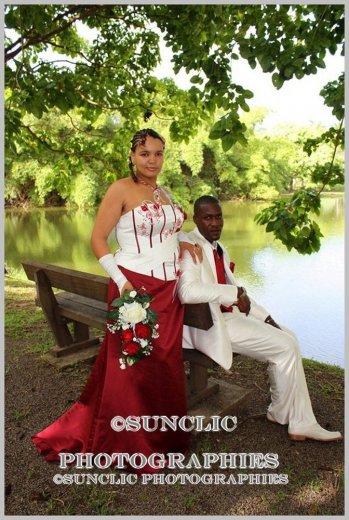 Photographe mariage - SUNCLIC PHOTOGRAPHIES - photo 57