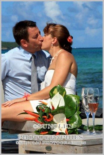 Photographe mariage - SUNCLIC PHOTOGRAPHIES - photo 52