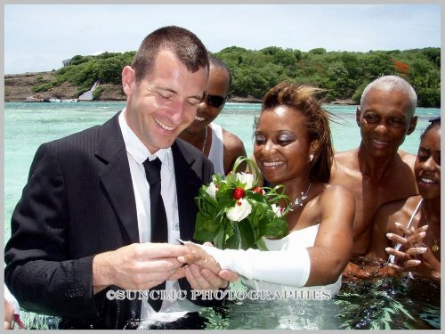 Photographe mariage - SUNCLIC PHOTOGRAPHIES - photo 76