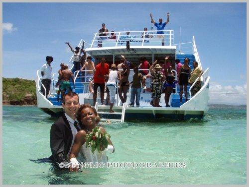 Photographe mariage - SUNCLIC PHOTOGRAPHIES - photo 79