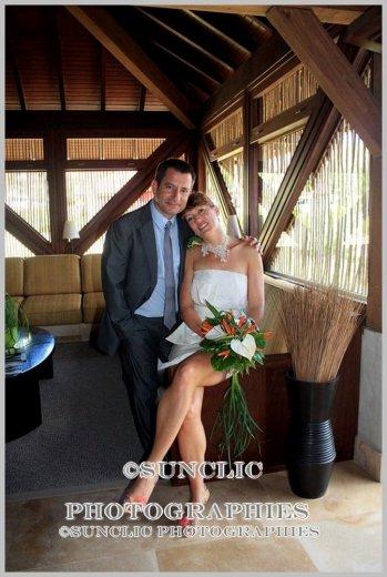 Photographe mariage - SUNCLIC PHOTOGRAPHIES - photo 44