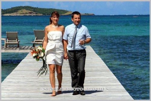 Photographe mariage - SUNCLIC PHOTOGRAPHIES - photo 53