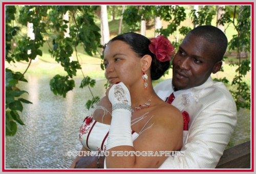 Photographe mariage - SUNCLIC PHOTOGRAPHIES - photo 58