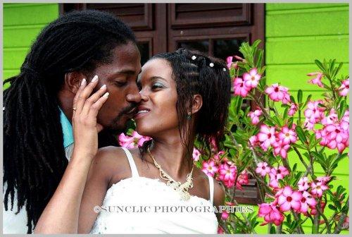 Photographe mariage - SUNCLIC PHOTOGRAPHIES - photo 75