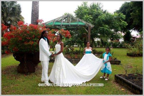 Photographe mariage - SUNCLIC PHOTOGRAPHIES - photo 73