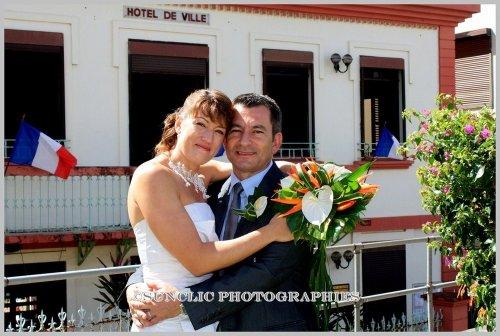 Photographe mariage - SUNCLIC PHOTOGRAPHIES - photo 42