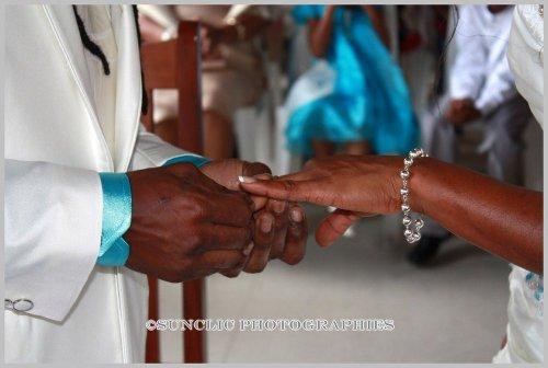 Photographe mariage - SUNCLIC PHOTOGRAPHIES - photo 38